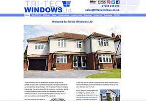 Tritec Windows, Chelmsford